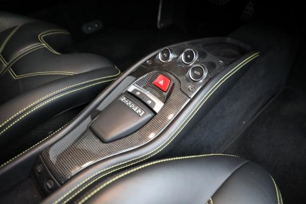 Used 2011 Ferrari 458 Italia for sale $229,900 at Alfa Romeo of Westport in Westport CT 06880 22