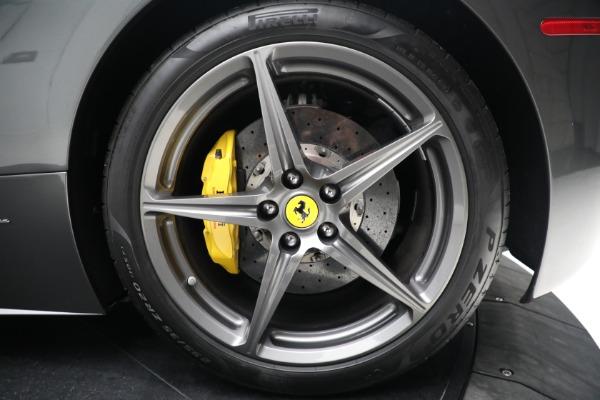Used 2011 Ferrari 458 Italia for sale $229,900 at Alfa Romeo of Westport in Westport CT 06880 24