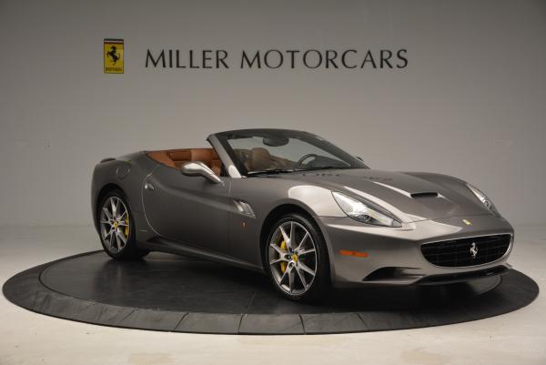 Used 2012 Ferrari California for sale Sold at Alfa Romeo of Westport in Westport CT 06880 11