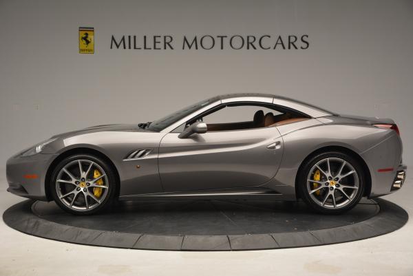 Used 2012 Ferrari California for sale Sold at Alfa Romeo of Westport in Westport CT 06880 15