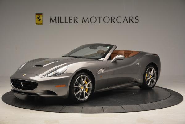 Used 2012 Ferrari California for sale Sold at Alfa Romeo of Westport in Westport CT 06880 2