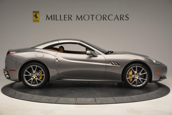 Used 2012 Ferrari California for sale Sold at Alfa Romeo of Westport in Westport CT 06880 21