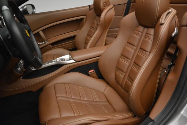 Used 2012 Ferrari California for sale Sold at Alfa Romeo of Westport in Westport CT 06880 27
