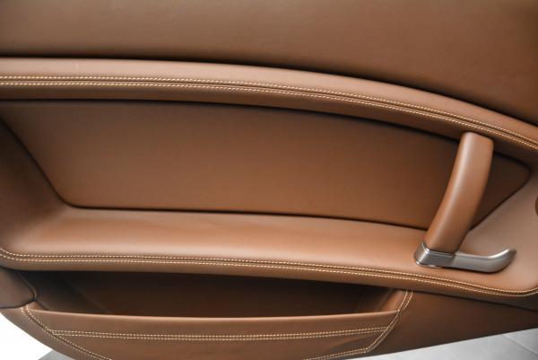 Used 2012 Ferrari California for sale Sold at Alfa Romeo of Westport in Westport CT 06880 28