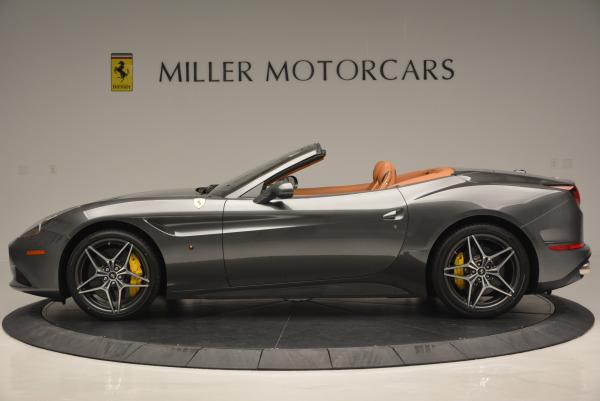 Used 2015 Ferrari California T for sale Sold at Alfa Romeo of Westport in Westport CT 06880 3