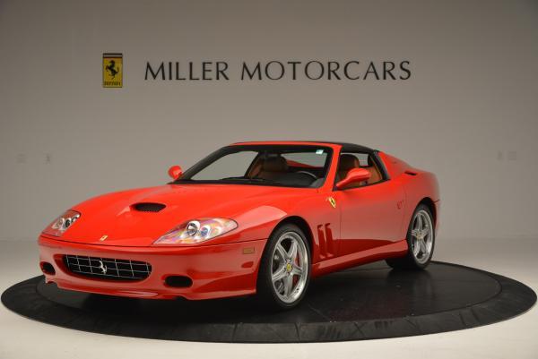 Used 2005 Ferrari Superamerica for sale Sold at Alfa Romeo of Westport in Westport CT 06880 13