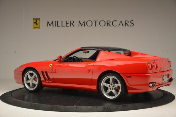 Used 2005 Ferrari Superamerica for sale Sold at Alfa Romeo of Westport in Westport CT 06880 16