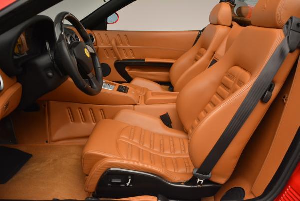 Used 2005 Ferrari Superamerica for sale Sold at Alfa Romeo of Westport in Westport CT 06880 26