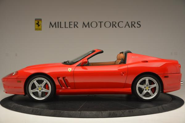 Used 2005 Ferrari Superamerica for sale Sold at Alfa Romeo of Westport in Westport CT 06880 3
