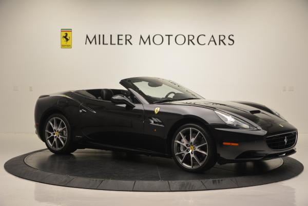 Used 2012 Ferrari California for sale Sold at Alfa Romeo of Westport in Westport CT 06880 10