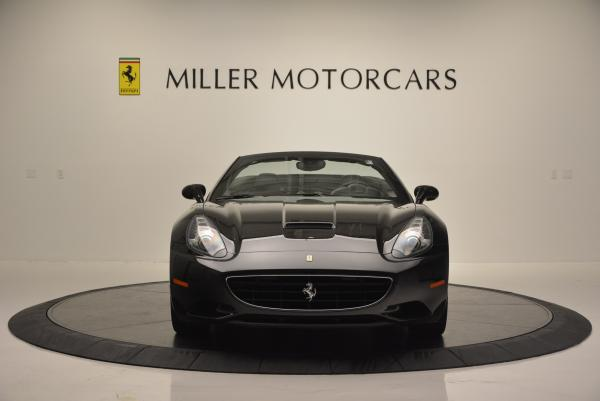 Used 2012 Ferrari California for sale Sold at Alfa Romeo of Westport in Westport CT 06880 12