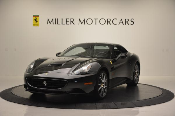 Used 2012 Ferrari California for sale Sold at Alfa Romeo of Westport in Westport CT 06880 13