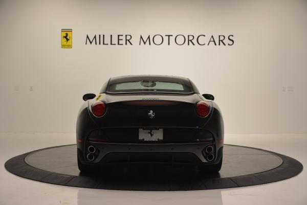 Used 2012 Ferrari California for sale Sold at Alfa Romeo of Westport in Westport CT 06880 18
