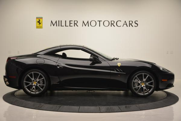 Used 2012 Ferrari California for sale Sold at Alfa Romeo of Westport in Westport CT 06880 21