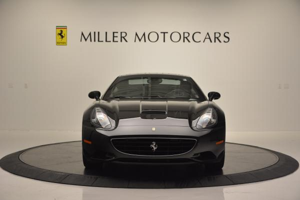 Used 2012 Ferrari California for sale Sold at Alfa Romeo of Westport in Westport CT 06880 24
