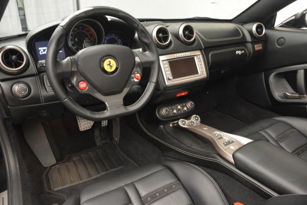 Used 2012 Ferrari California for sale Sold at Alfa Romeo of Westport in Westport CT 06880 25