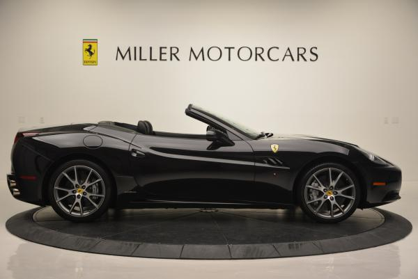 Used 2012 Ferrari California for sale Sold at Alfa Romeo of Westport in Westport CT 06880 9