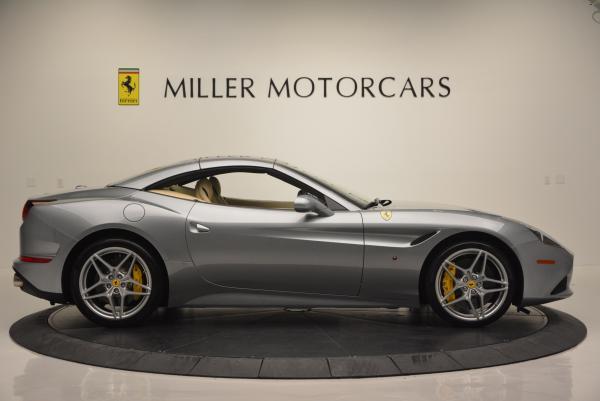 Used 2015 Ferrari California T for sale Sold at Alfa Romeo of Westport in Westport CT 06880 21
