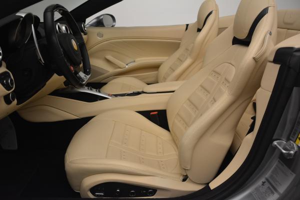 Used 2015 Ferrari California T for sale Sold at Alfa Romeo of Westport in Westport CT 06880 26