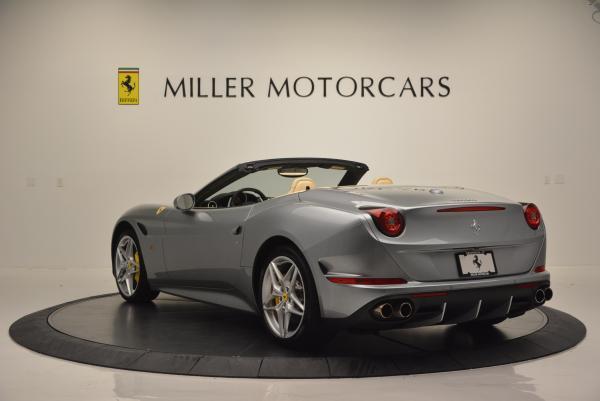 Used 2015 Ferrari California T for sale Sold at Alfa Romeo of Westport in Westport CT 06880 5