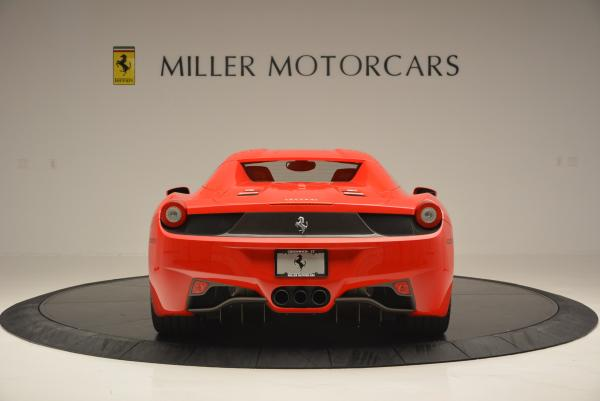 Used 2015 Ferrari 458 Spider for sale Sold at Alfa Romeo of Westport in Westport CT 06880 18