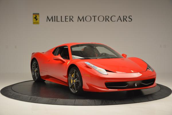 Used 2015 Ferrari 458 Spider for sale Sold at Alfa Romeo of Westport in Westport CT 06880 23