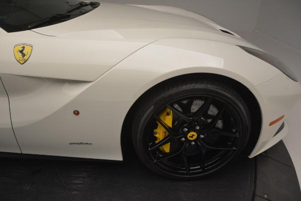 Used 2015 Ferrari F12 Berlinetta for sale $239,900 at Alfa Romeo of Westport in Westport CT 06880 13