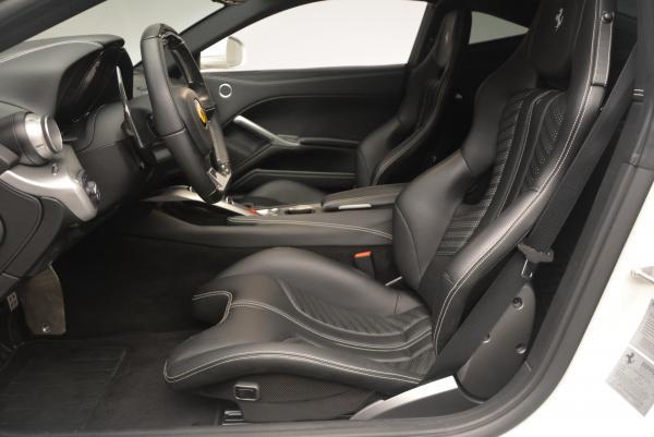 Used 2015 Ferrari F12 Berlinetta for sale $239,900 at Alfa Romeo of Westport in Westport CT 06880 15