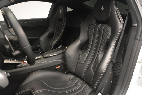 Used 2015 Ferrari F12 Berlinetta for sale $239,900 at Alfa Romeo of Westport in Westport CT 06880 16
