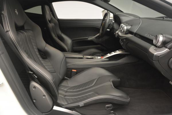 Used 2015 Ferrari F12 Berlinetta for sale $239,900 at Alfa Romeo of Westport in Westport CT 06880 19