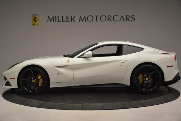 Used 2015 Ferrari F12 Berlinetta for sale $239,900 at Alfa Romeo of Westport in Westport CT 06880 3