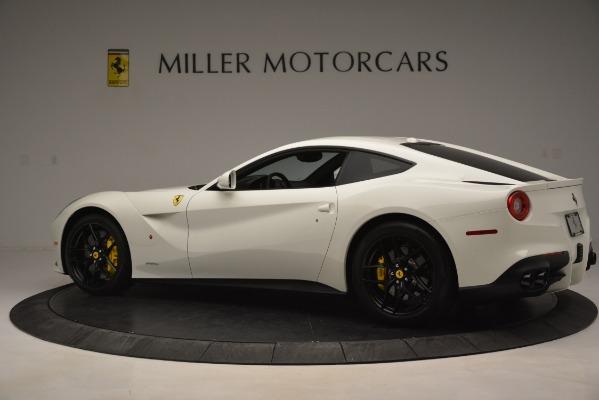 Used 2015 Ferrari F12 Berlinetta for sale $239,900 at Alfa Romeo of Westport in Westport CT 06880 4