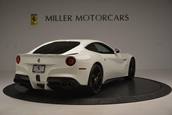 Used 2015 Ferrari F12 Berlinetta for sale $239,900 at Alfa Romeo of Westport in Westport CT 06880 7