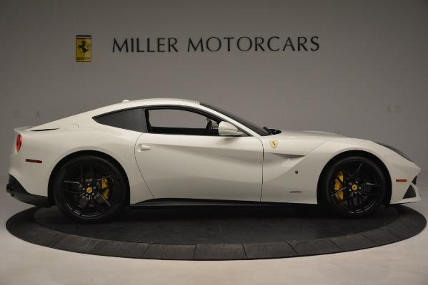 Used 2015 Ferrari F12 Berlinetta for sale $239,900 at Alfa Romeo of Westport in Westport CT 06880 9