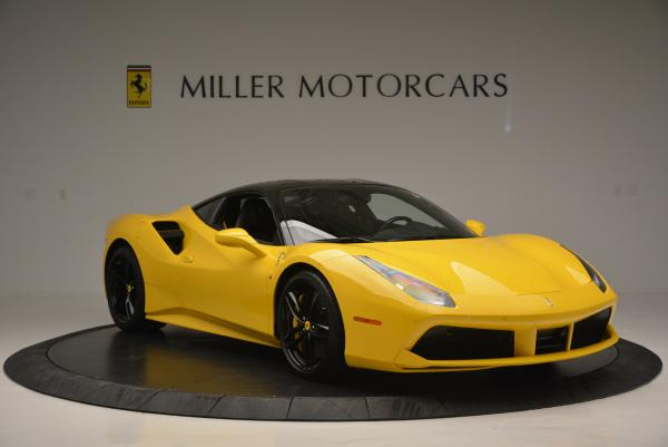 Used 2016 Ferrari 488 GTB for sale Sold at Alfa Romeo of Westport in Westport CT 06880 11