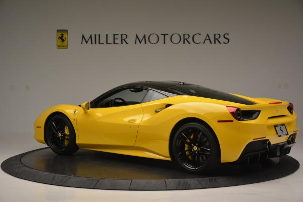 Used 2016 Ferrari 488 GTB for sale Sold at Alfa Romeo of Westport in Westport CT 06880 4
