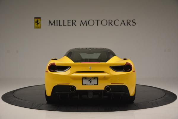 Used 2016 Ferrari 488 GTB for sale Sold at Alfa Romeo of Westport in Westport CT 06880 6