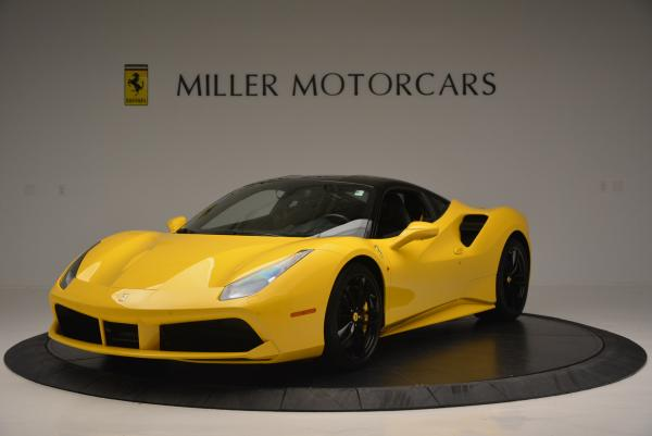 Used 2016 Ferrari 488 GTB for sale Sold at Alfa Romeo of Westport in Westport CT 06880 1