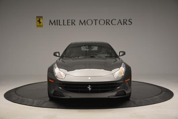 Used 2014 Ferrari FF for sale Sold at Alfa Romeo of Westport in Westport CT 06880 12