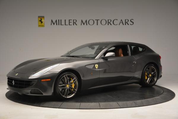Used 2014 Ferrari FF for sale Sold at Alfa Romeo of Westport in Westport CT 06880 2