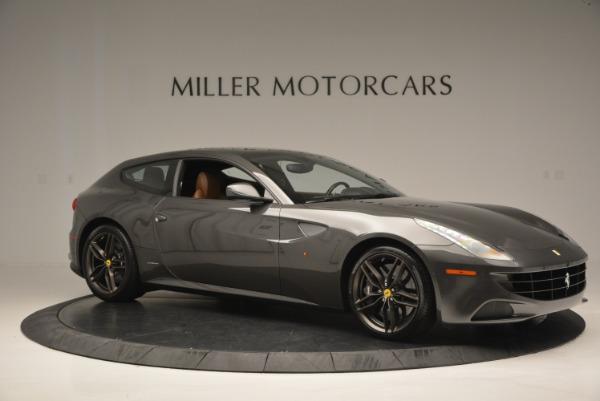 Used 2014 Ferrari FF Base for sale Sold at Alfa Romeo of Westport in Westport CT 06880 10