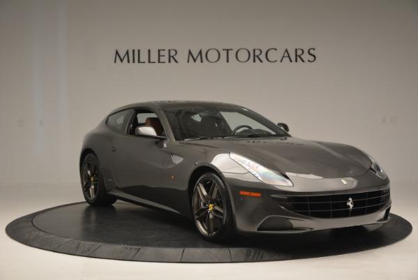 Used 2014 Ferrari FF Base for sale Sold at Alfa Romeo of Westport in Westport CT 06880 11