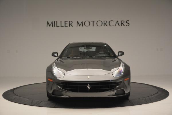 Used 2014 Ferrari FF Base for sale Sold at Alfa Romeo of Westport in Westport CT 06880 12