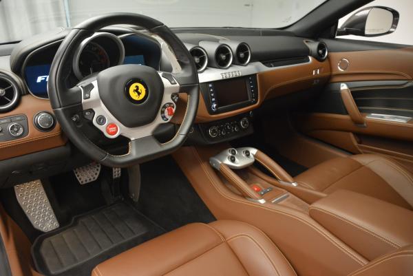 Used 2014 Ferrari FF Base for sale Sold at Alfa Romeo of Westport in Westport CT 06880 13