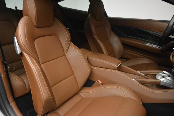 Used 2014 Ferrari FF Base for sale Sold at Alfa Romeo of Westport in Westport CT 06880 20