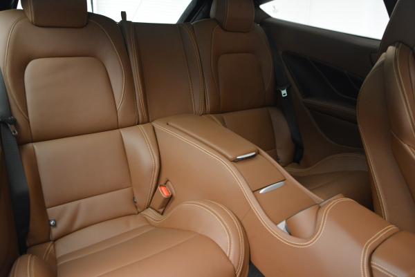 Used 2014 Ferrari FF Base for sale Sold at Alfa Romeo of Westport in Westport CT 06880 21