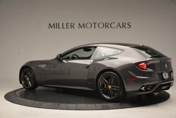Used 2014 Ferrari FF Base for sale Sold at Alfa Romeo of Westport in Westport CT 06880 4