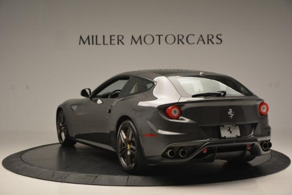 Used 2014 Ferrari FF Base for sale Sold at Alfa Romeo of Westport in Westport CT 06880 5