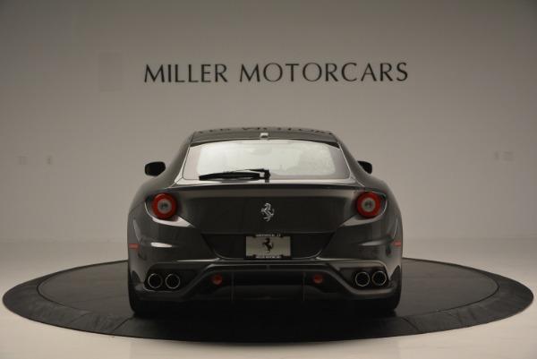 Used 2014 Ferrari FF Base for sale Sold at Alfa Romeo of Westport in Westport CT 06880 6
