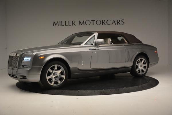 Used 2015 Rolls-Royce Phantom Drophead Coupe for sale Sold at Alfa Romeo of Westport in Westport CT 06880 15